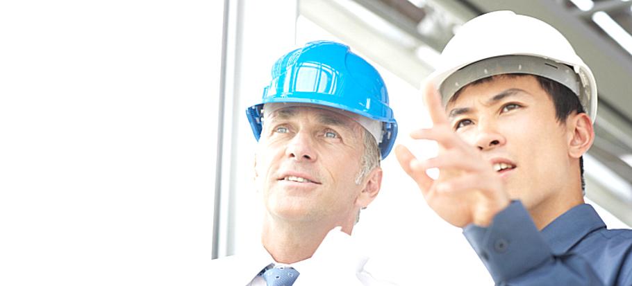 Bureau d'études techniques spécialisé en prévention incendie - coordination SSI - maîtrise d'oeuvre